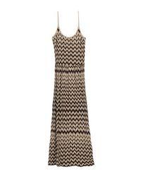 Длинное платье Woolrich