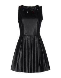 Короткое платье ODI ET AMO