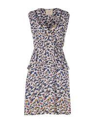 Платье до колена Lucille
