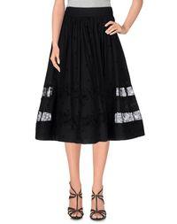 Юбка длиной 3/4 Petite Couture BY Chiara Cucconi