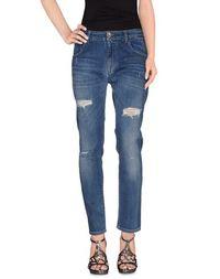 Джинсовые брюки Jijil LE Bleu