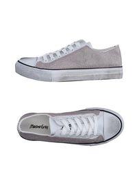 Низкие кеды и кроссовки Marina Grey