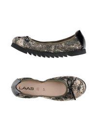 Балетки Laab