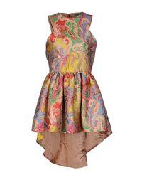 Короткое платье TetÉ BY Odette