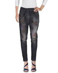 Джинсовые брюки Maryley