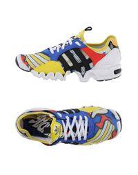 Низкие кеды и кроссовки Adidas Originals BY Rita ORA