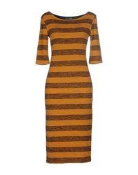 Платье до колена Gallery