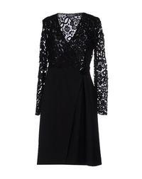 Короткое платье Salvatore Ferragamo