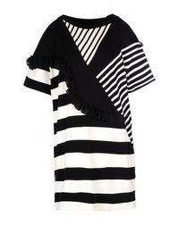 Короткое платье Lucky Chouette