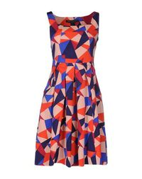 Короткое платье Marc BY Marc Jacobs