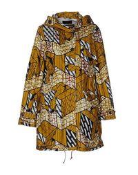 Легкое пальто Woolrich
