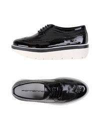 Обувь на шнурках Fornarina