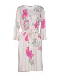 Короткое платье Leonard
