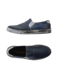 Низкие кеды и кроссовки Brian Dales