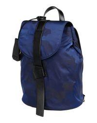 Рюкзаки и сумки на пояс JIL Sander Navy