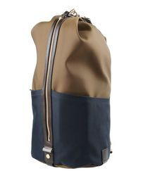 Рюкзаки и сумки на пояс Mismo