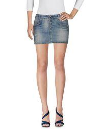 Джинсовая юбка LIU •JO Jeans