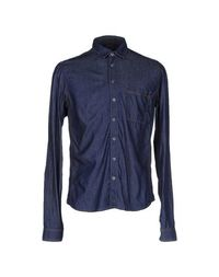 Джинсовая рубашка Krisvanassche
