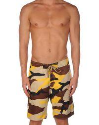 Пляжные брюки и шорты Stussy