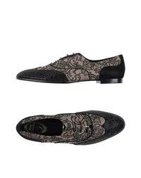 Обувь на шнурках Rene Caovilla