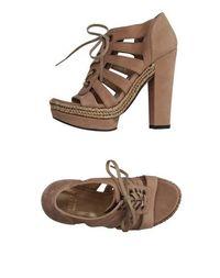Обувь на шнурках Stuart Weitzman