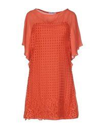 Короткое платье Angela Mele Milano