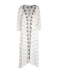 Платье длиной 3/4 Brigitte Bardot