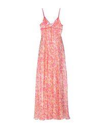 Длинное платье VDP Collection