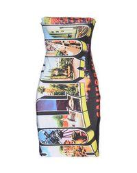 Короткое платье Blomor