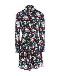 Короткое платье Ines DE LA Fressange