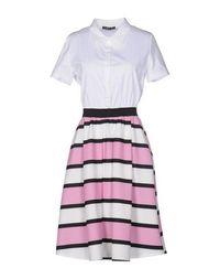 Платье до колена Ufficio 87