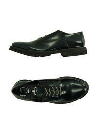 Обувь на шнурках D+