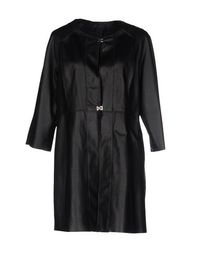 Легкое пальто Street Leathers