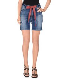Джинсовые шорты Kaos Jeans
