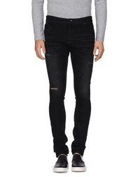 Джинсовые брюки D.Gnak BY Kang.D