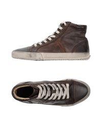 Высокие кеды и кроссовки Frye