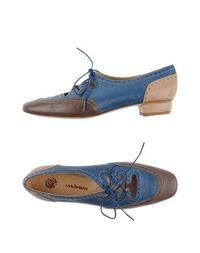 Обувь на шнурках Maliparmi