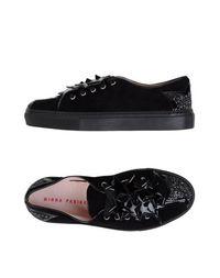 Низкие кеды и кроссовки Minna Parikka