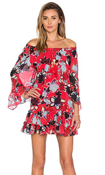 Мини платье howard - TRYB212