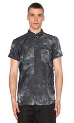 Денимовая рубашка mor - CHAPTER