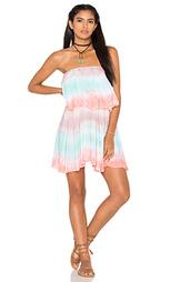 Платье ocean - Tiare Hawaii