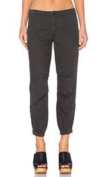 Укороченные джинсы the misfit - MOTHER