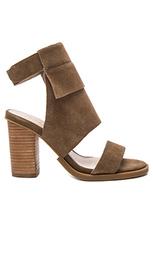 Обувь на каблуке hemingway - Matisse