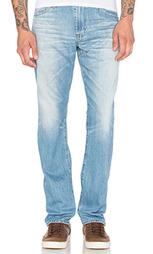 Облегающие джинсы graduate - AG Adriano Goldschmied