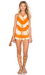 Пляжный ромпер dylan - Frankies Bikinis