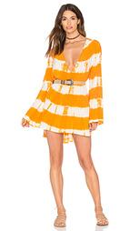 Мини платье hana - Frankies Bikinis