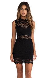 Платье с вырезами dixie - Nightcap