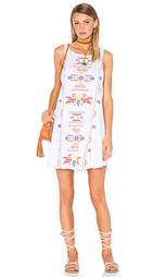 Платье-майка road runner - Wildfox Couture