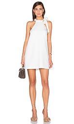 Мини платье sleeveless shift - J.O.A.