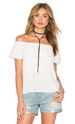 Блузка cold shoulder - 1. STATE